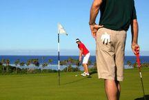 Golf / Asia Pacific Island Escapes