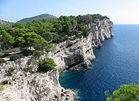 podróże Chorwacja