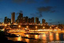"Natal/RN-Brasil ""A Cidade do Sol"""