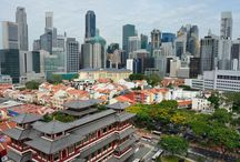 Get Local: Singapore / by FLIGHT 001