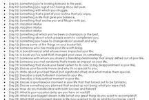 Blogging -Ideas / Ideas for Blogging