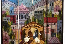 Church quilts
