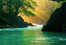 Amazing Photos of Places