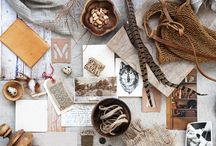 Material | Moodboards