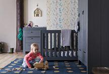 Lit bébé / Sélection de nos plus beaux lits pour la chambre de bébé...