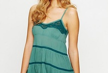 Lusting after at Free People / Things I want from my favorite retailer: Free People.   / by Katlyn Higgins