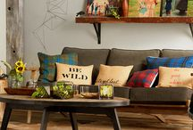 Interior Design / by Lily Krueger