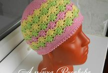 Hats to Crochet