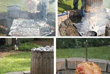 Hillbilly Cooking / by Joel Carr