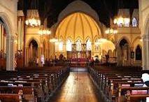 New Orleans Churches