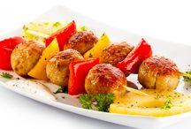 Taste Haven delicious food / Taste Haven delicious food.