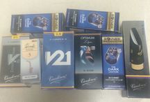 Band Instruments / Band instruments, reeds, cool stuff you need