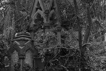 Cemetery Part I