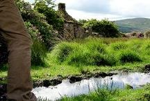 Ireland / Emerald Isle sights