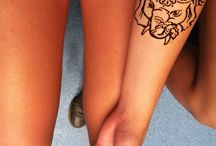Henna stuff  / by Ali Costley