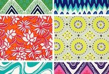 fabric i love / by Stephanie Kazenske