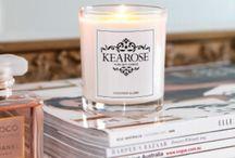 Pony Lane Candles & Scents