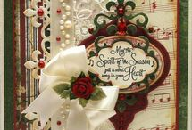 Beautiful Cards / by Nicie Ibarra