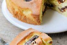 Ciambellone &Torte