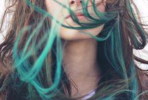 Insane Turquoise World! / by Rebekah Harp