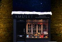 Our Little Shop / The Amulet Fine Jewellery Boutique, at the heart of the bustling and thriving Berkhamsted community.