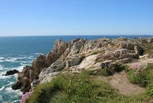 GR34 along the coast of Brittany / Long-distance walking along the GR 34, following the coast of Brittany in France – highlights, inspiration and practical tips