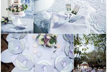 Rancho Las Lomas Wedding, Foothill Ranch California