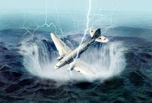 The Prophet Mohammad explained the mystery of Bermuda Triangle