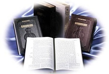 Bible Books / Bible Books Translated