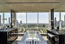 bathroom / by Phillip Bradfield