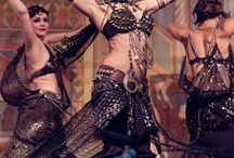 Belly Dance Amaze