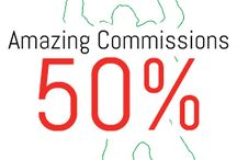 The #1 Secret Tool To Build Massive Downlines  The Conversion Pros! $50 / month - 50% Commission!