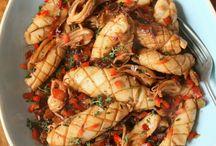 Food - seafood