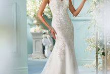wedding dresses david tutera