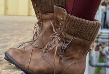 Boots*!*