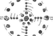 Urkvinder - inspiration til moodboard