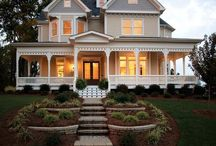 Country/ Farmhouse Homes
