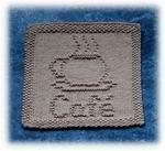Knitted Dishcloths / Dish cloths & Scrubbies