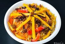 Somalien foods
