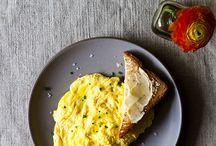 Breakfast / Delicious Breakfast Meals
