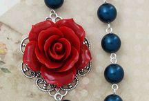 EarringsNation - Floral Jewelry / by Earrings Nation