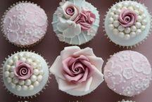 My Love Affair With Cupcakes