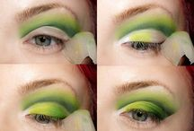 Makeup tips / by Joyce Schafer