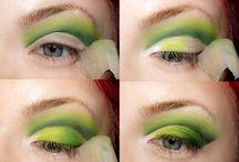 Makeup tips / by Joyce Schafer