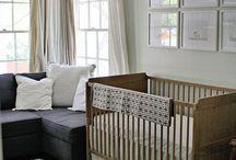 Nursery Design Ideas