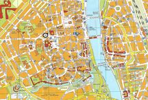 Maastricht City Maps