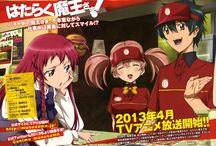 Anime! :3