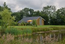 Accessible holiday homes Netherlands