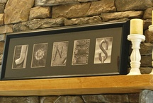 Things for the house  / by Jennifer Jones