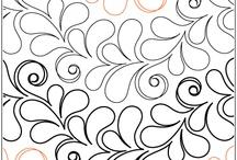 Pantograph pattern